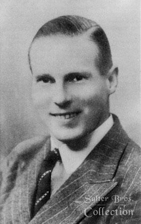 H. Geoffrey Jones
