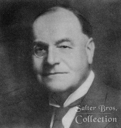 Sir Charles Marston