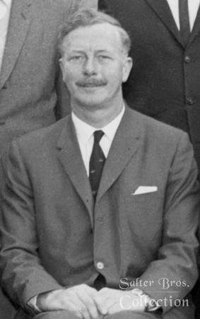 Douglas Ramsden - Managing Director of Villiers Australia