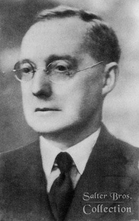 Frank Pountney