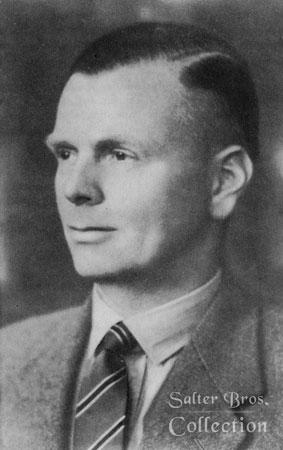 Leslie W. Farrer