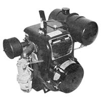 Villiers Type F-15 - 415HSV
