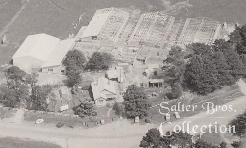 Villiers Australia being built in 1953