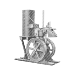 Ronaldson & Co Engine
