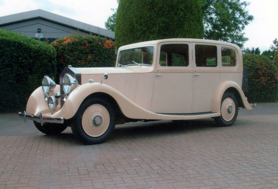 Rolls Royce GGM22